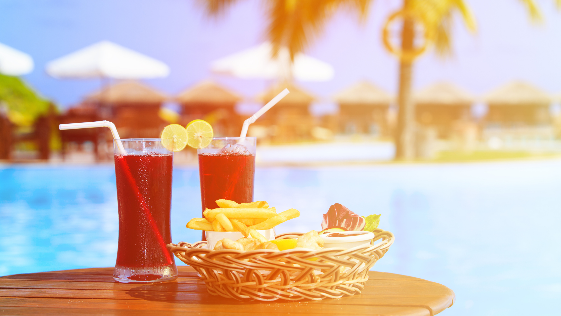 foods to eat during summer