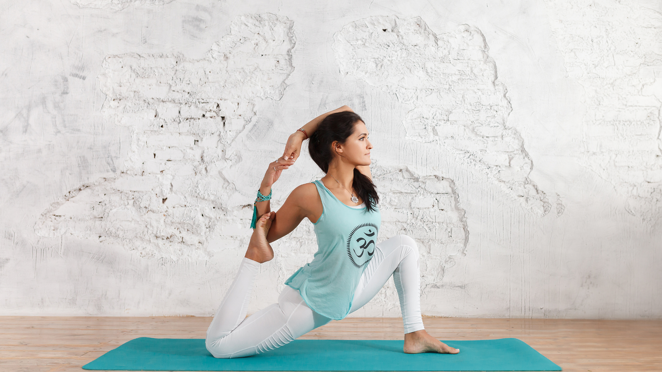 Benefits of Yoga on Menstruation cycle