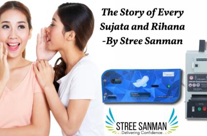 The Story of Every Sujata and Rihana -By Stree Sanman